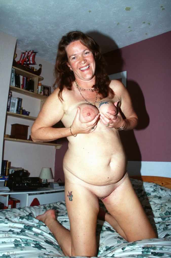 grosse-Brustwarzen